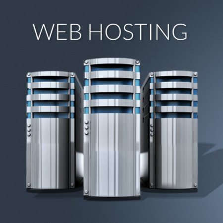 Web Hosting - Φιλοξενία Ιστοσελίδων - Studies Applications Center SAC