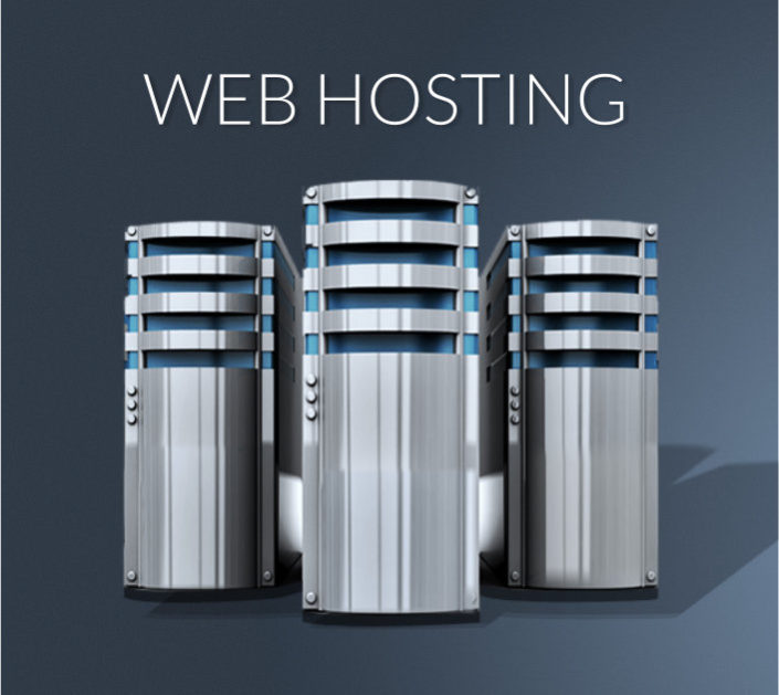 Web Hosting - Φιλοξενία Ιστοσελίδων - Studies Applications Center SAC