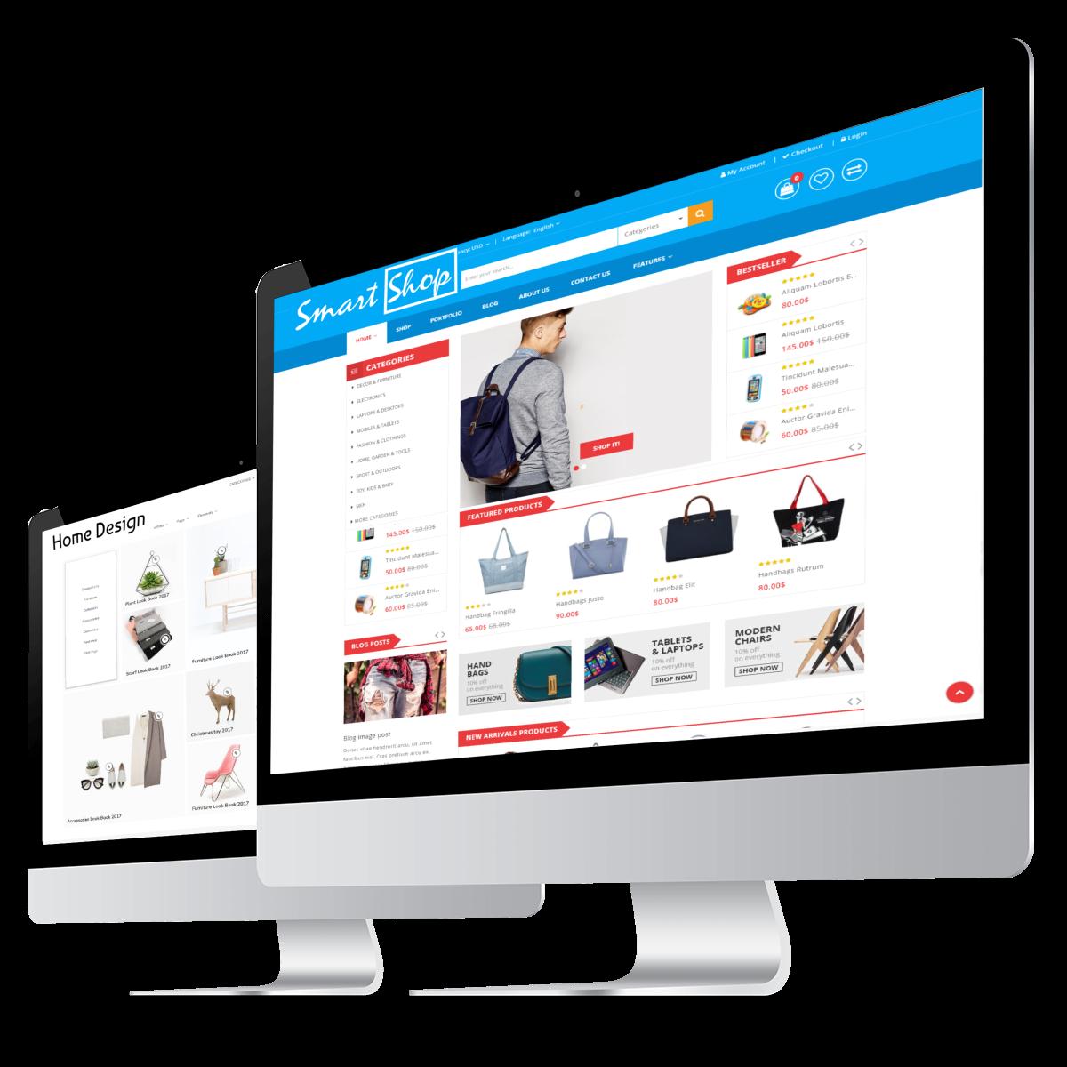 0579673f341 Κατασκευή Eshop - Σχεδιασμός E-Shop - Ηλεκτρονικό Κατάστημα - Studies  Applications Center