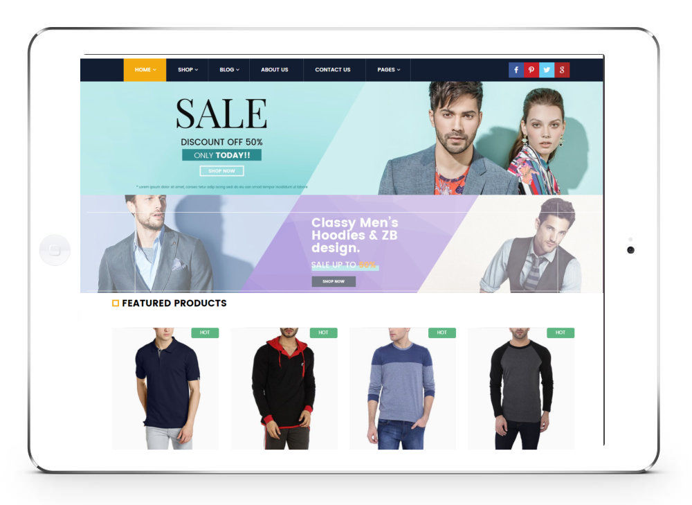 Κατασκευή Eshop - Σχεδιασμός E-Shop - Ηλεκτρονικό Κατάστημα - Studies Applications Center